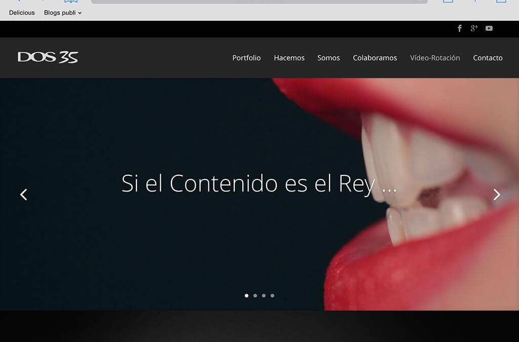 Web Dos35