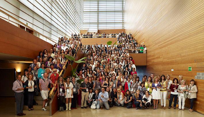 Mas de 300 asistentes al VIII Simposium Tecnologia y Estetica